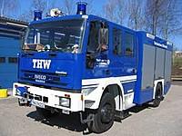 Rollende Werkzeugkiste - Der GKW 1