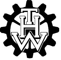 THW Logo 1950