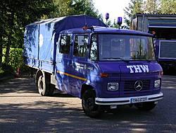 IKW - Jugend OV (2006 ausgesondert, Kennzeichen THW-87119)